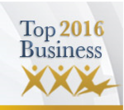 Top 2016 Business.