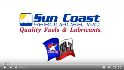 Sun Coast Resources, Inc. sponsors Kstar's summer party video.